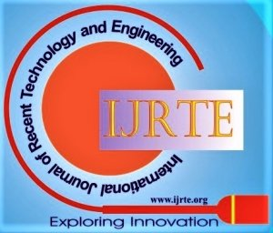 International Journal of Recent Technology and Engineering (IJRTE)
